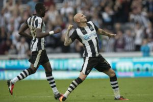 chancel mbemba jonjo shelvey scores brighton