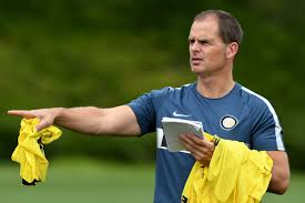 frank de boer at inter