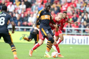mohamed Diame bristol