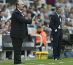 rafa benitez chris hughton 987