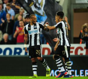 yoan gouffran - had good game