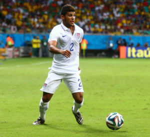 deAndre yedlin us colors
