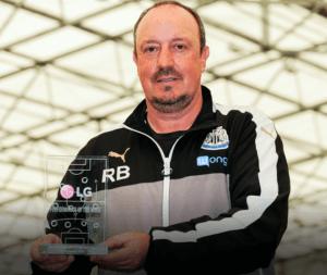 rafa-benitez-award