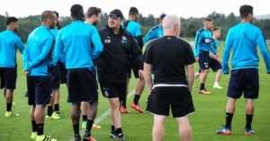 rafa-benitez-players-training