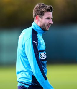 paul-dummett-training