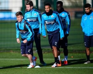 players-in-training