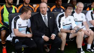 rafa-benitez-at-newcastle