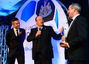 rafa-benitez-speaks-on-stage-last-night-foundation-awards