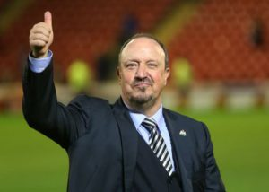 rafa-benitez-thumbs-up