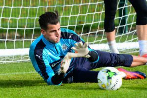 karl-darlow-in-training