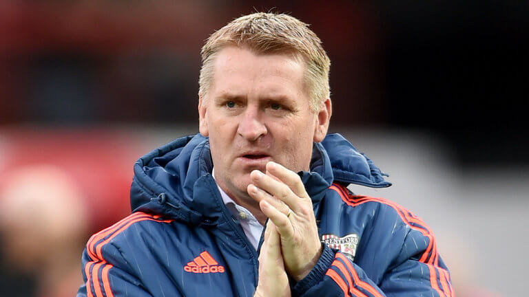 The Newcastle United Blog   Brentford Manager Dean Smith ...