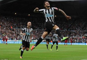The Newcastle United Blog |  » Latest Updates On Immiment Striker Departure