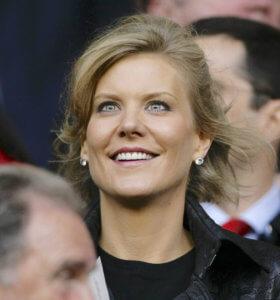 The Newcastle United Blog | » Newcastle Fans Give New Amanda Staveley Story Short Shrift