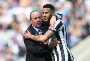 The Newcastle United Blog | » Players Becoming Concerned Rafa May Leave – Ashley Still Missing In Action