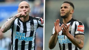 The Newcastle United Blog | » No Negative Reaction From Our Two Star Players