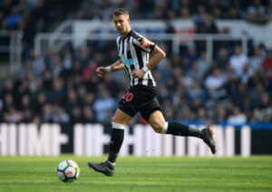 The Newcastle United Blog | » Who Are The Best Two Center-Backs At Newcastle?
