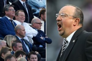 The Newcastle United Blog |  » This Is Such A Shameful Situation At Newcastle United