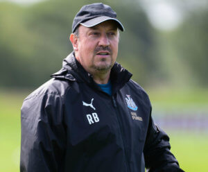 The Newcastle United Blog | » Rafa Explains How To Improve Things At Newcastle