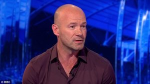 The Newcastle United Blog    » Some Strange Comments From Alan Shearer