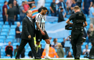 The Newcastle United Blog | » Players Improve As They Listen And Learn From Manager – Next Season Must Be Turning Point