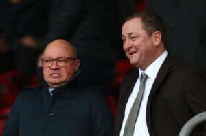 The Newcastle United Blog |  » If Takeover Does Not Happen, How Can This Be Allowed To Continue