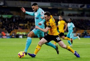 The Newcastle United Blog | » Captain Admits To Why Newcastle Don't Win More Games