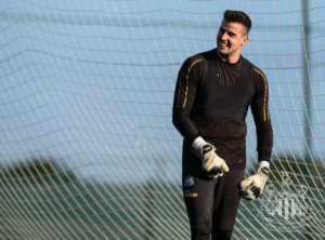 The Newcastle United Blog |  » Report – Leeds Have Made Approach For Karl Darlow In Event Of Casilla Exit