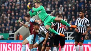 The Newcastle United Blog   » As Interest In This Player Rises – Rafa Wants Him Signed To Improved Long Term Deal