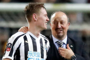 The Newcastle United Blog |  » Benitez' Impressive Season – And Some Players He Dramatically Improved