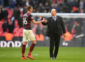 The Newcastle United Blog |  » Rumours On Longstaff Reported By Chronicle Journalist Are Concerning