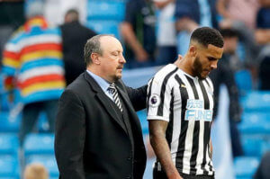 The Newcastle United Blog | » Rafa Benitez – Perfectionist In Chief – Made To Measure For Newcastle