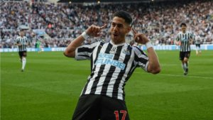 The Newcastle United Blog | » Lascelles On New Star – I Don't Know What It Is – But He Works So Hard