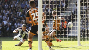 The Newcastle United Blog   » Another Newcastle Striker On Fire – In Addition To Perez