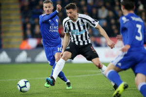 The Newcastle United Blog | » What Rafa Benitez Told Fabian Schar Last Year