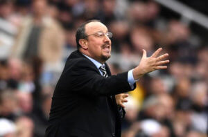 The Newcastle United Blog | » Rafa – It's Not What We Say – It's What We Do
