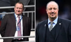 The Newcastle United Blog |  » Rafa Left In Complete Limbo By Newcastle Hierarchy