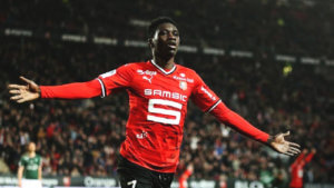 The Newcastle United Blog |  » Report – Newcastle To Bid Record Fee Of Over €30M For 21-Year-Old International Winger