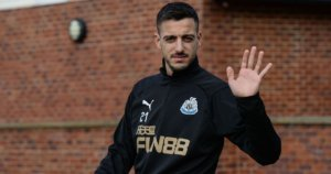 The Newcastle United Blog |  » Interesting Development As Newcastle Close In On First Transfer Deal