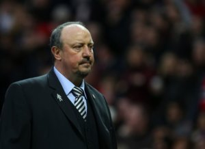 The Newcastle United Blog |  » Benitez Has The Premier League And Newcastle On His Mind