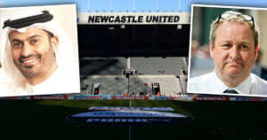 The Newcastle United Blog |  » Newcastle Fans Hoping And Praying Takeover Is For Real