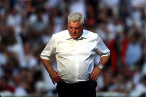 The Newcastle United Blog |  » Report – Steve Bruce Would Cost Newcastle £5m