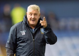 The Newcastle United Blog |  » It Looks Like Steve Bruce Will Finally Get His Chance To Manage Newcastle