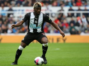"""The Newcastle United Blog 