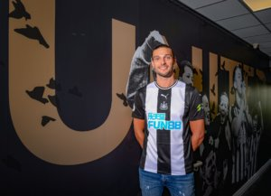 The Newcastle United Blog |  » Andy Carroll Describes What He Will Bring To The Newcastle Attack