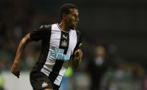 The Newcastle United Blog |  » Midfielder Enjoys New Open Football But Will It Prove Successful