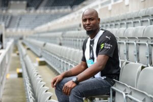 The Newcastle United Blog |  » Newcastle Signing Doing His Part To Reach International Goal