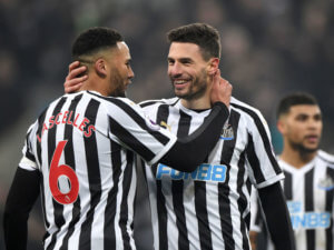 The Newcastle United Blog    » Local Journalist Names Two Players He Can't See Getting Dropped