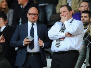 The Newcastle United Blog |  » Latest Newcastle Takeover News – We'll Take The Positives