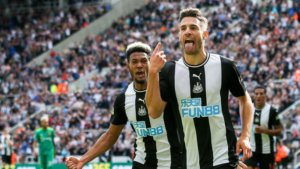 The Newcastle United Blog |  » Big Week For These Three As Bruce Uncertain On Status Of Two Stars