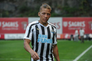 The Newcastle United Blog    » Newcastle Must Only Accept A Permanent Deal For This Player